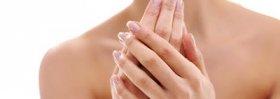 История изменения формы ногтей