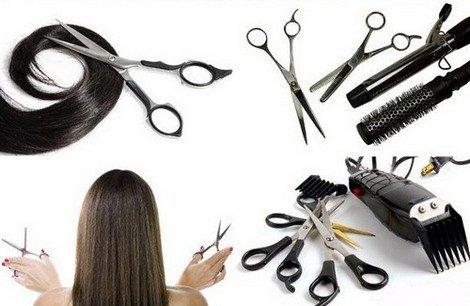 Hairdressing Starter Tool Kit