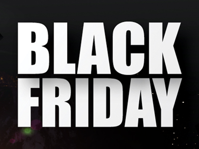 «Black Friday» в Global Fashion! Грандиозная распродажа года!